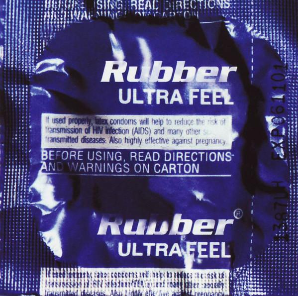 Rubber Ultra Feel Vinyl