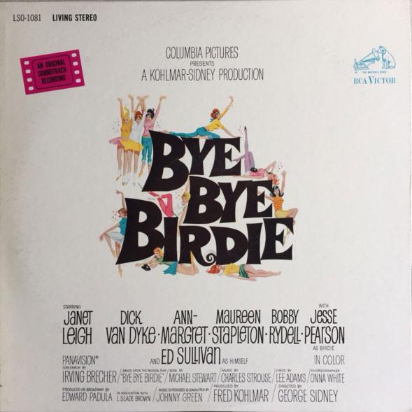 Various Bye Bye Birdie (An Original Soundtrack Recording)