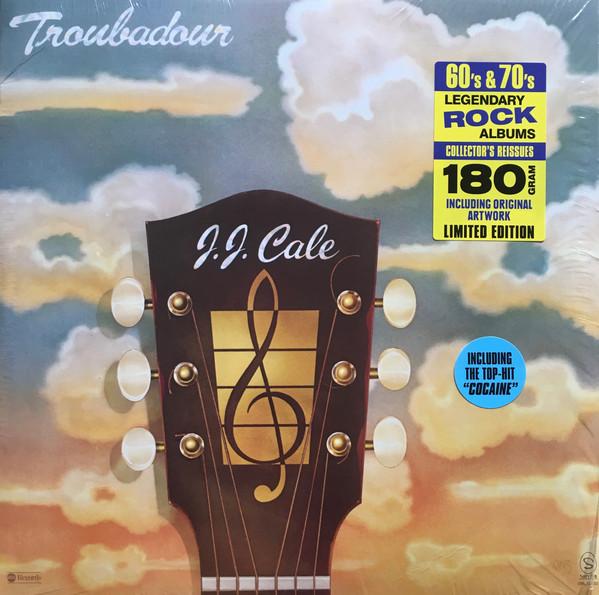 Cale, J.J. Troubadour Vinyl