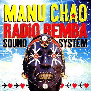 Chao, Manu Radio Bemba Sound System Vinyl