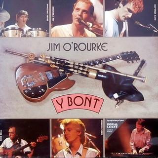 O'Rourke, Jim Y Bont