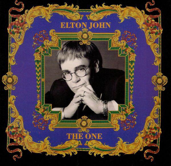 John, Elton The One