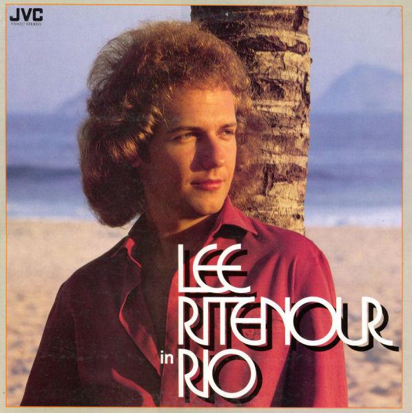 Ritenour, Lee Lee Ritenour In Rio