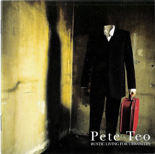 Teo, Pete Rustic Living For Urbanites