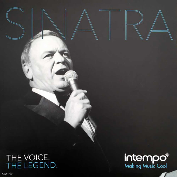 Sinatra, Frank The Voice. The Legend.