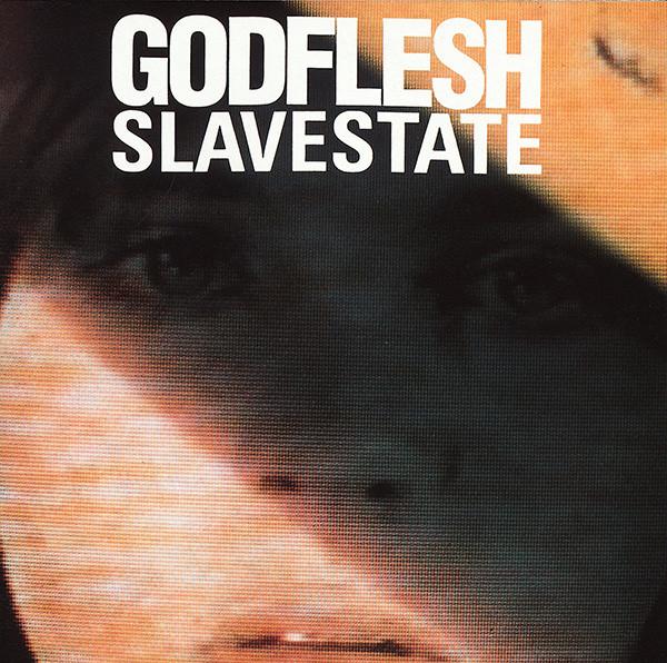 Godflesh Slavestate Vinyl