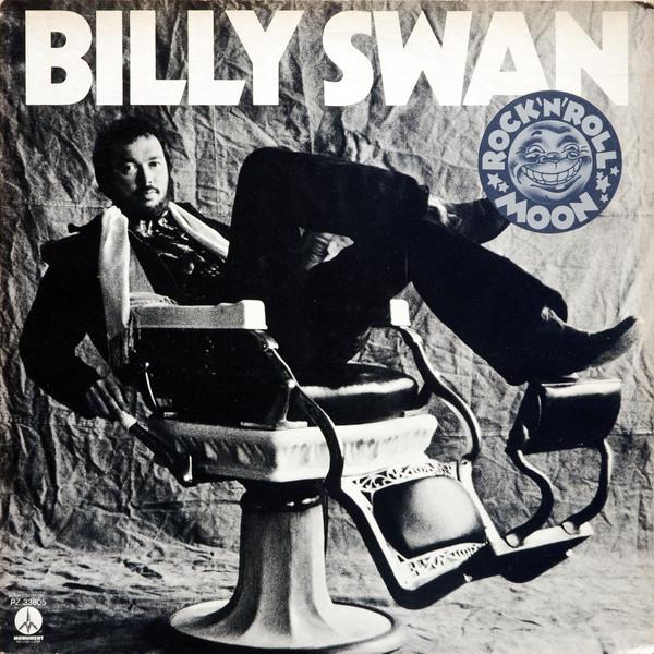Swan, Billy Rock N Roll Moon