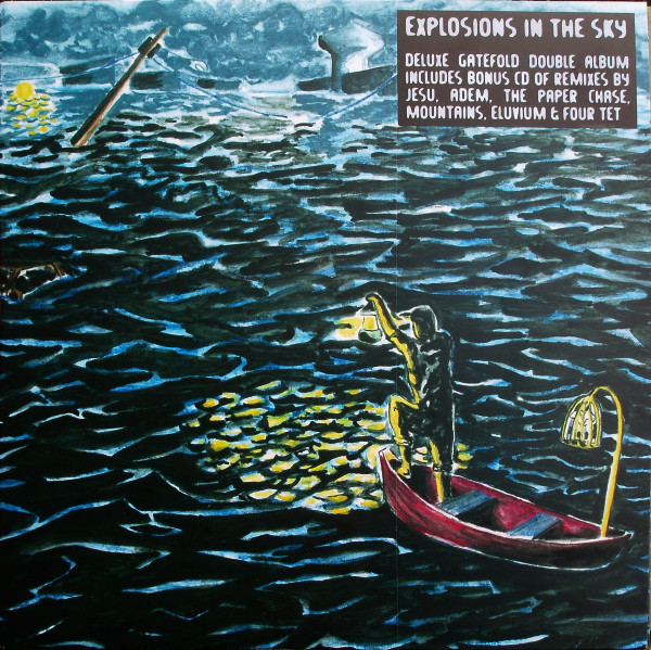 Explosions In The Sky All Of A Sudden I Miss Everyone  Vinyl