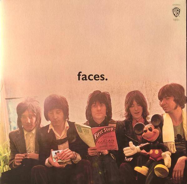 Faces Faces
