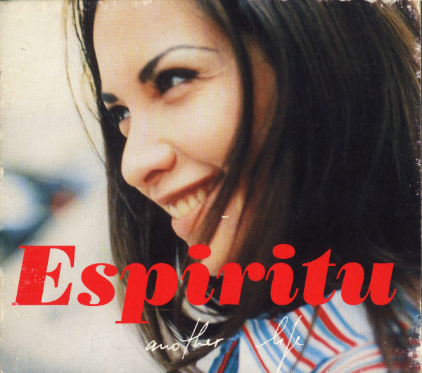 Espiritu Another Life Vinyl