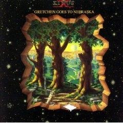 Kings X Gretchen Goes To Nebraska Vinyl