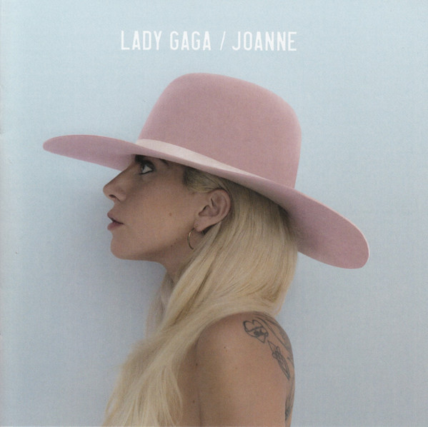 Lady Gaga Joanne CD