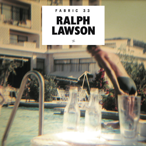 Lawson, Ralph  Fabric 33 CD