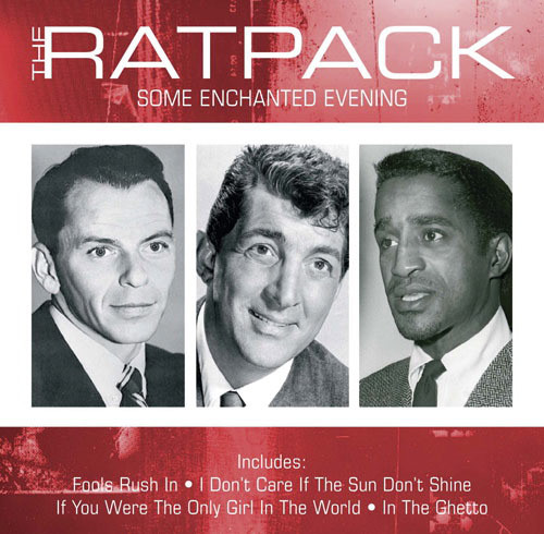 The Ratpack Some Enchanted Evening