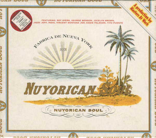 Nuyorican Soul Nuyorican Soul
