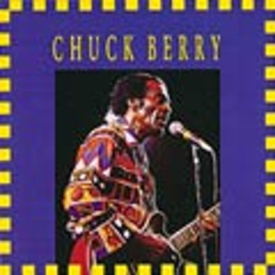 Berry, Chuck Chuck Berry CD