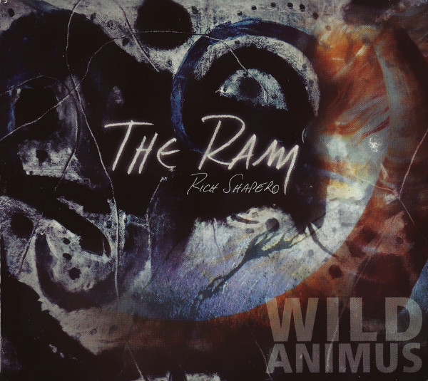 Shapero, Rich Wild Animus : The Ram