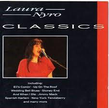 Nyro, Laura Classics CD