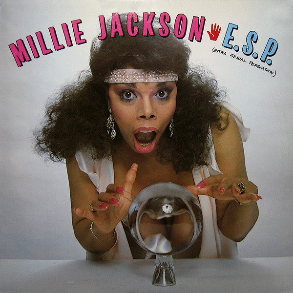 Jackson, Millie E.S.P. (Extra Sexual Persuasion)