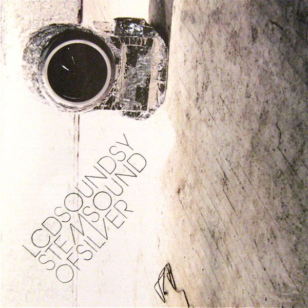 LCD Soundsystem Sound Of Silver