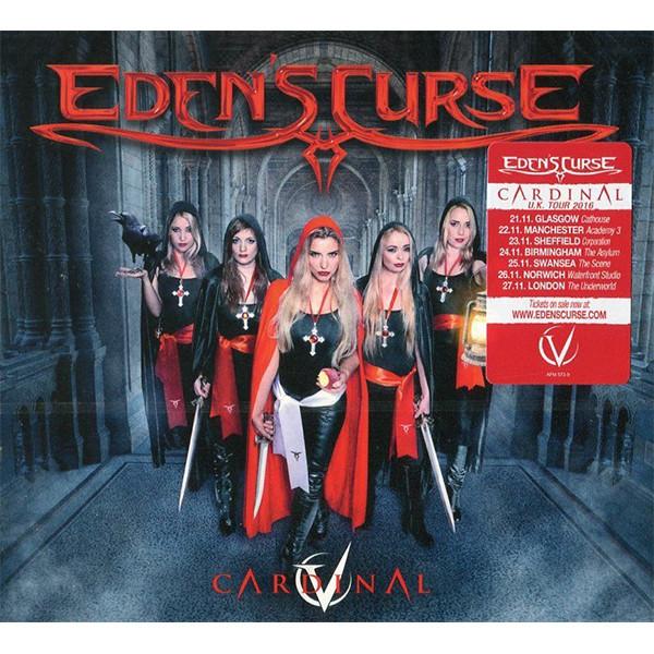 Eden's Curse Cardnial