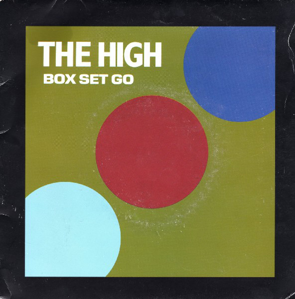 The High Box Set Go