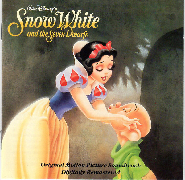 Various Snow White And The Seven Dwarfs (Original Soundtrack)