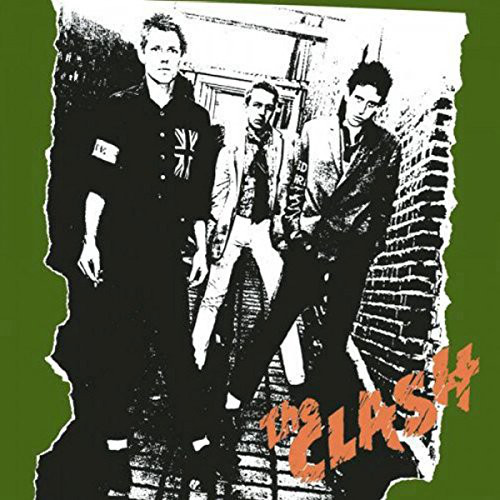The Clash The Clash