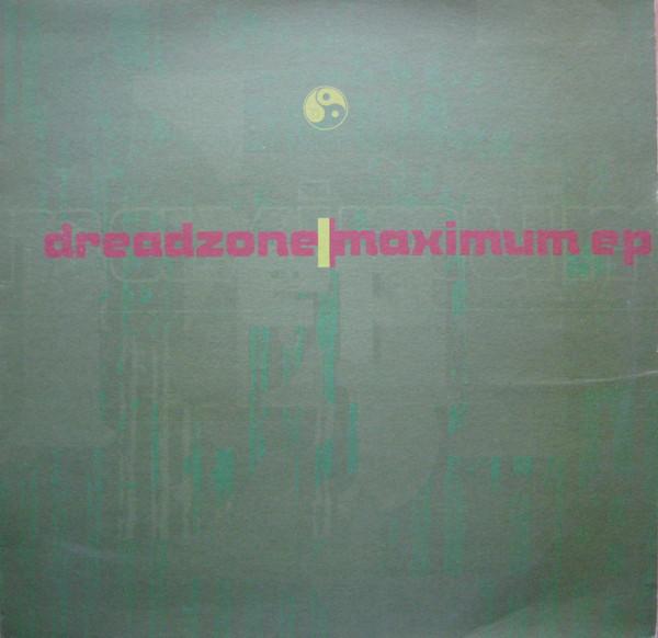 Dreadzone Maximum EP