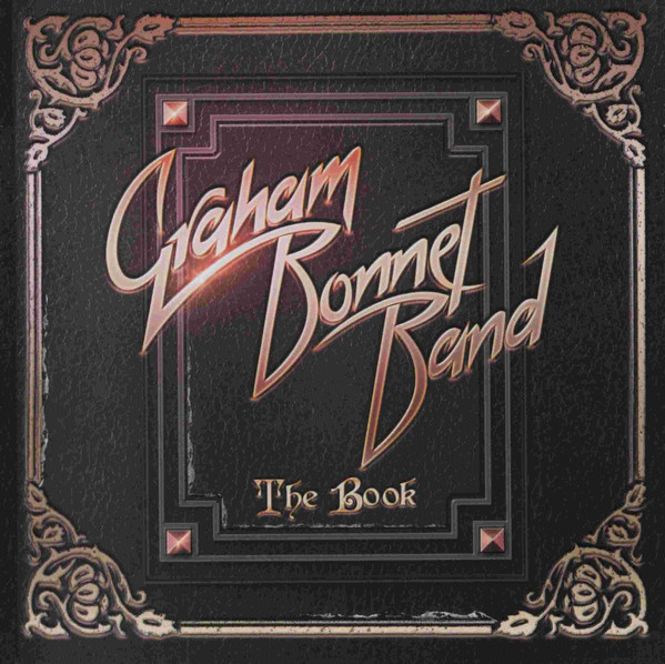 Bonnet, Graham Band  The Book