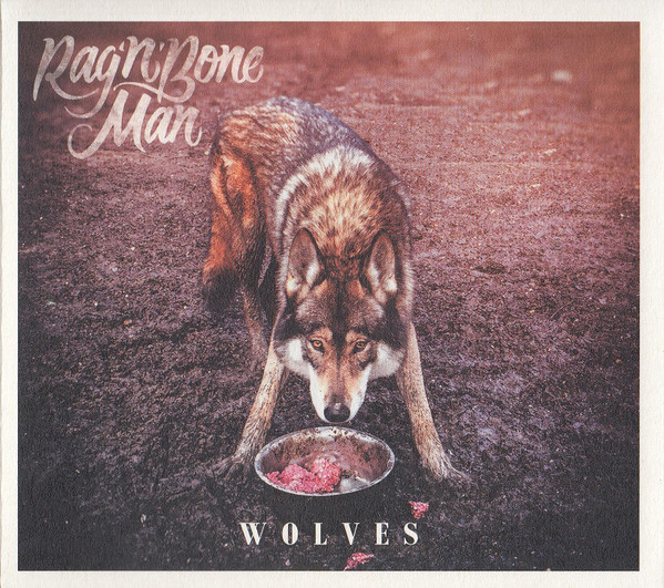 Rag 'N' Bone Man Wolves