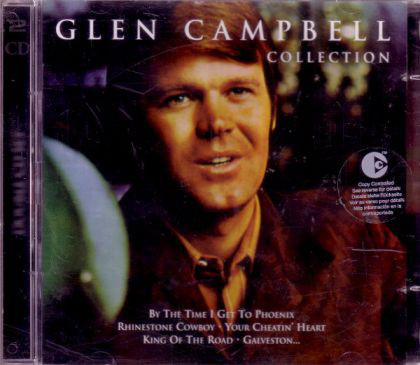 Campbell, Glen Collection