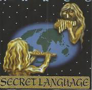 Marco Secret Language Vinyl