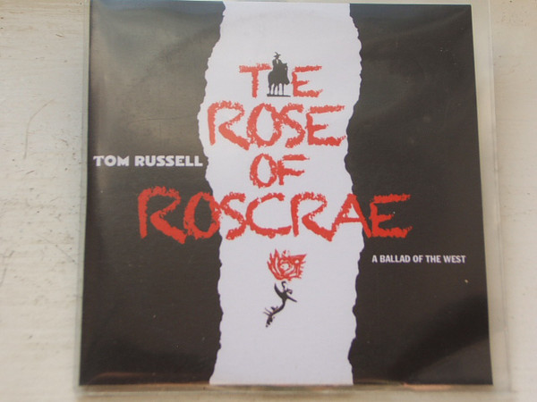 Russell, Tom A Ballad Of The West