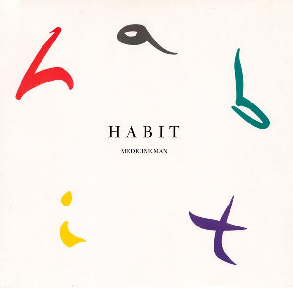 Habit Medicine Man
