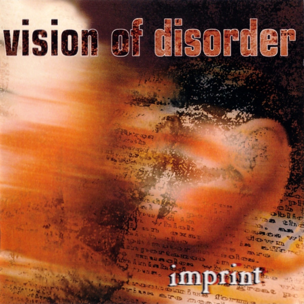 Vision Of Disorder Imprint