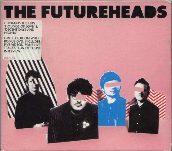 Futureheads (The) The Futureheads