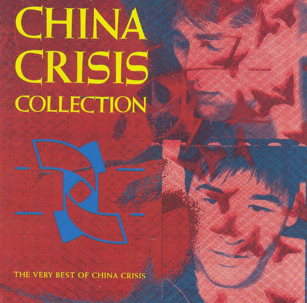 China Crisis Collection (The Very Best Of China Crisis) Vinyl