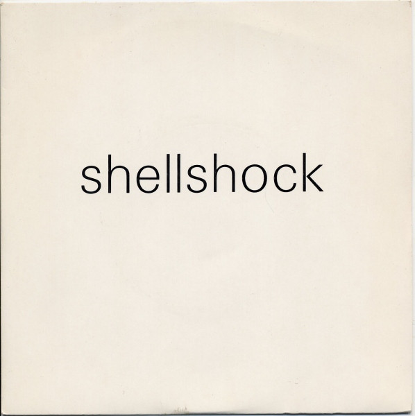 New Order Shellshock Vinyl