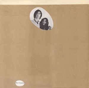 John Lennon / Yoko Ono Two Virgins