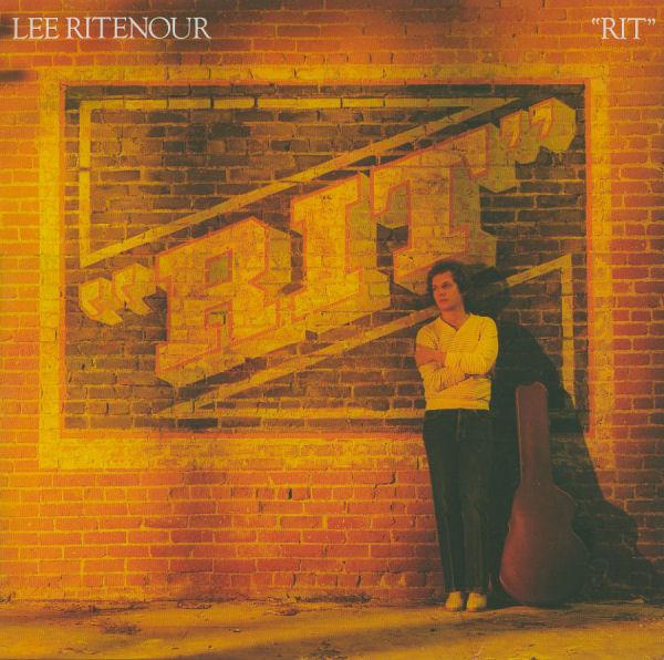 Ritenour, Lee Rit