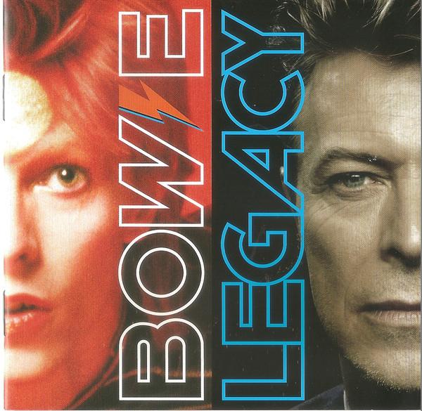 Bowie, David Legacy
