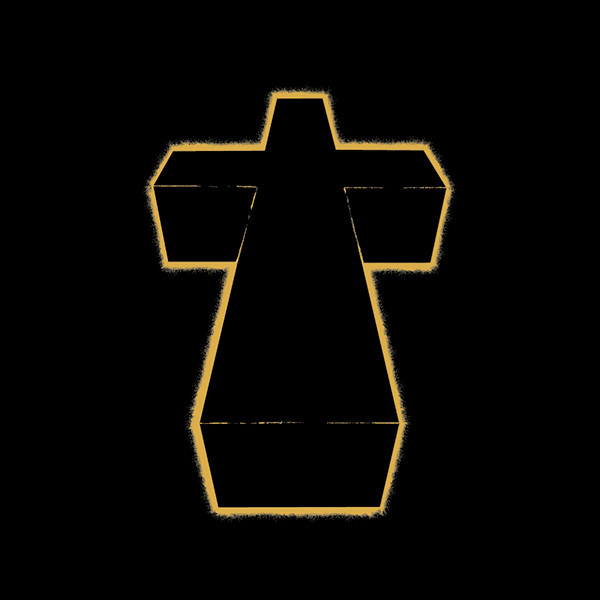 Justice † (Cross) CD
