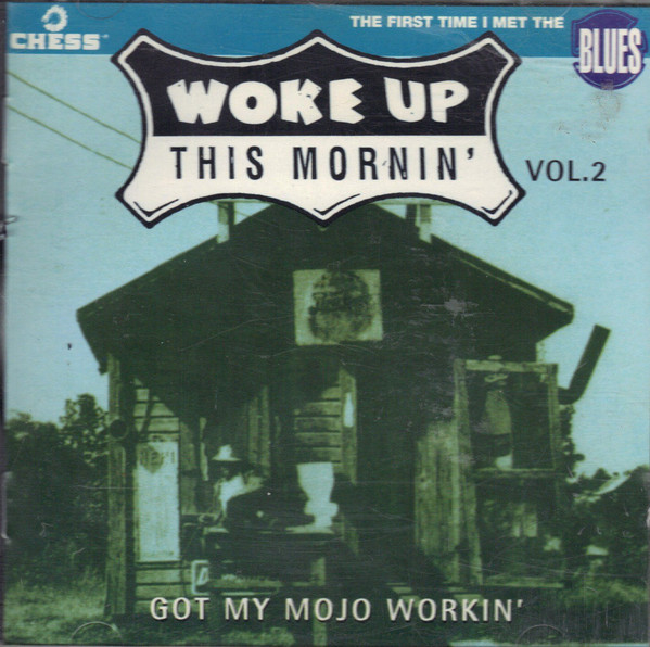 Various Woke Up This Mornin' Vol.2