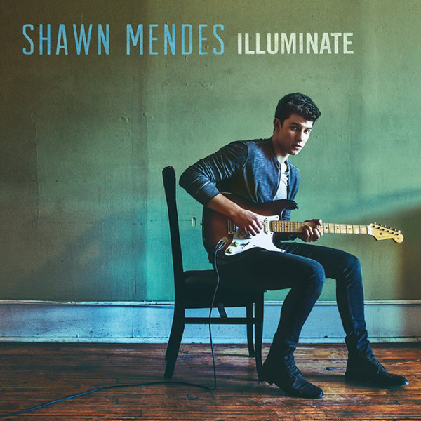 Mendes, Shawn Illuminate