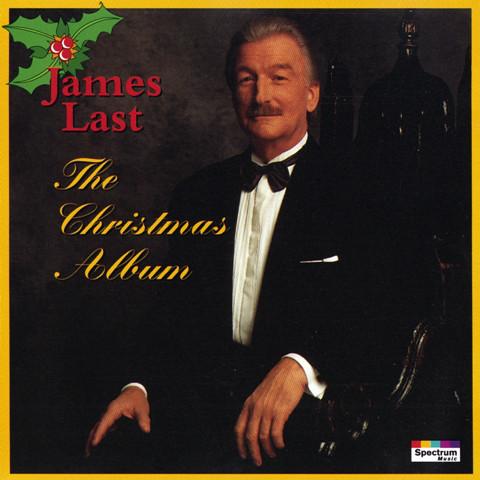 Last, James The Christmas Album