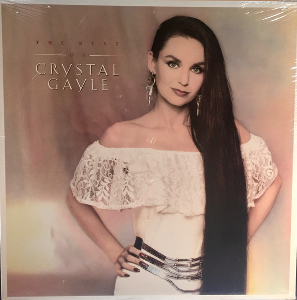 Gayle, Crystal The Best of