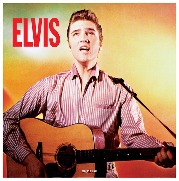 Presley, Elvis Elvis Vinyl