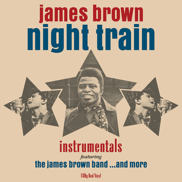 Brown, James /  Various  Night Train  Vinyl