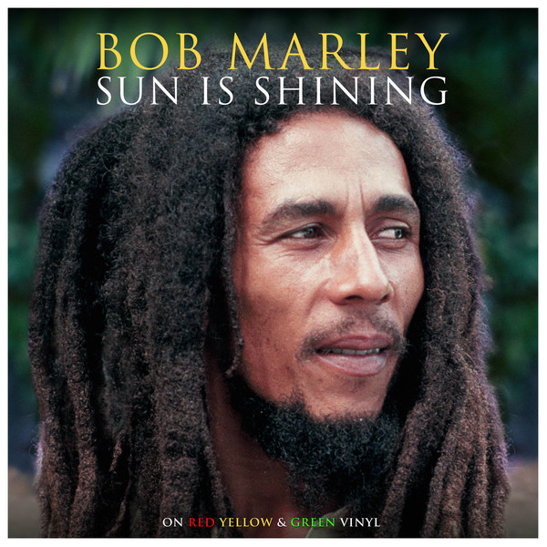 Marley, Bob Sun Is Shining Vinyl